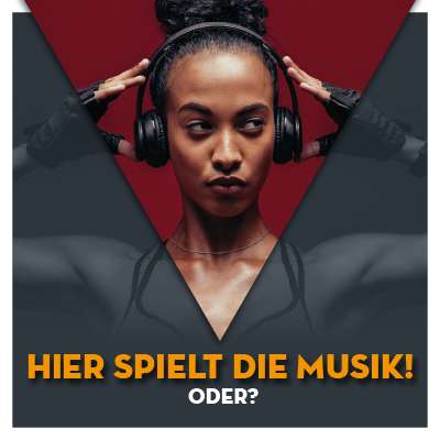 Motivation: Musik